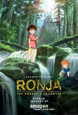 Movie Ronja, the Robber's Daughter