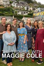 Movie The Trouble with Maggie Cole