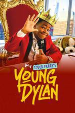Movie Young Dylan