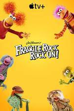 Movie Fraggle Rock: Rock On!