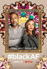Movie #BlackAF