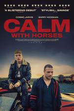Movie Calm with Horses