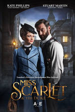 Movie Miss Scarlet and the Duke