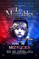 Les Misérables: The All-Star Staged Concert of the Legendary Musical