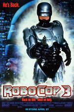Movie RoboCop 3