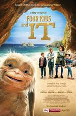 Movie Four Kids and It