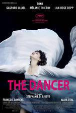 Movie The Dancer (La Danseuse)