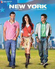 Movie New York