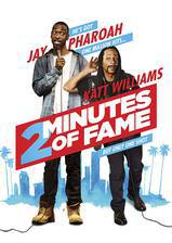 Movie 2 Minutes of Fame (#TwoMinutesOfFame)