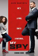 Movie My Spy