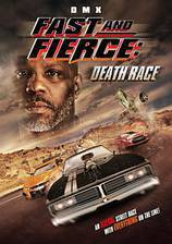 Movie Fast and Fierce: Death Race (In the Drift)