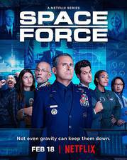 Movie Space Force