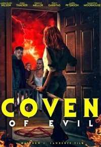 A Coven of Evil