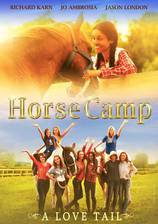 Movie Horse Camp: A Love Tail