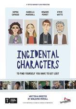 Movie Incidental Characters