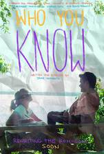 Movie All About Who You Know