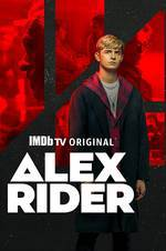Movie Alex Rider