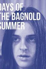 Movie Days of the Bagnold Summer