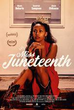 Movie Miss Juneteenth