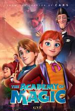 Movie The Academy of Magic