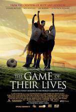 Movie The Game of Their Lives