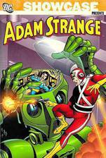 Movie Adam Strange