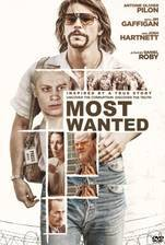 Movie Most Wanted (Target Number One)