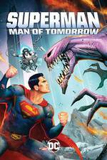 Movie Superman: Man of Tomorrow