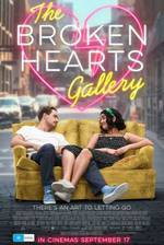 Movie The Broken Hearts Gallery