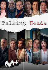 Movie Alan Bennett's Talking Heads