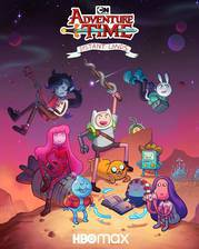 Movie Adventure Time: Distant Lands