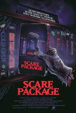 Movie Scare Package