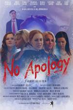 Movie No Apology