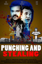 Movie Punching and Stealing