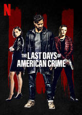 Movie The Last Days of American Crime