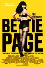 Movie The Notorious Bettie Page