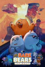 Movie We Bare Bears: The Movie