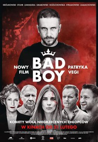 Bad Boy (Napastnik)