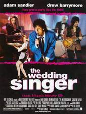 Movie The Wedding Singer