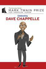Movie 22nd Annual The Kennedy Center Mark Twain Prize for American Humor celebrating: Dave Chappelle