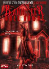 Movie Bannister DollHouse (Slasher House 3: The Haunting of Molly Bannister)