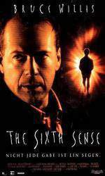 Movie The Sixth Sense
