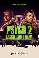 Movie Psych 2: Lassie Come Home