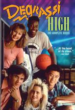 Movie Degrassi Junior High