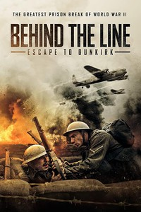 Behind the Line: Escape to Dunkirk (Escape from Stalag III)