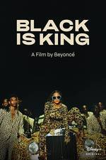Movie Black Is King