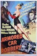 Movie Armored Car Robbery