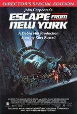 Movie Escape from New York