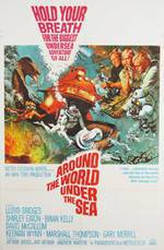Movie Around the World Under the Sea