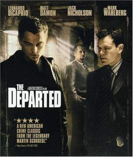 The Departed Martin Scorsese: Watch The Departed 2006 Full Movie Online
